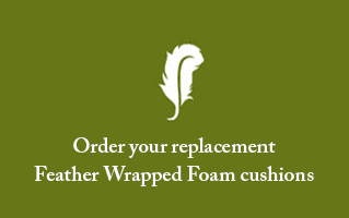 The Feather Company order button